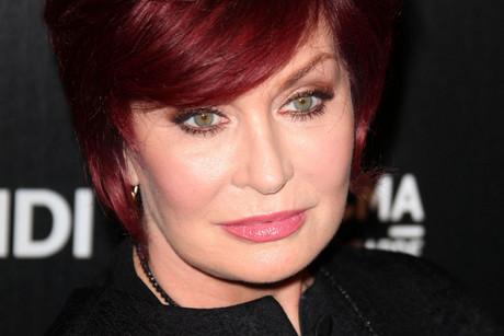 Sharon Osbourne has branded her decision to quit TV talent show The X Factor ...