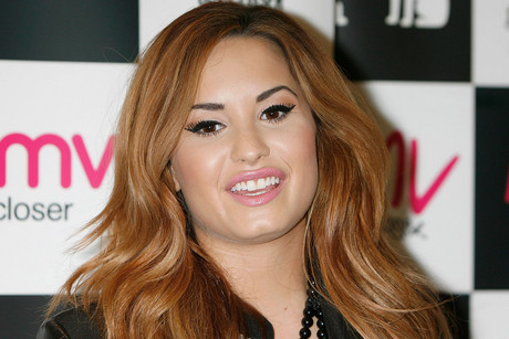 Demi Lovato Rehab Story on Demi Lovato     Rehab Gave Me Respect      Story   Entertainment   3