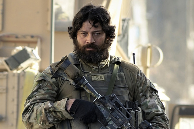 Maybe Apiata's departure relates to pay and conditions - the rest of the Armed Forces are certainly complaining