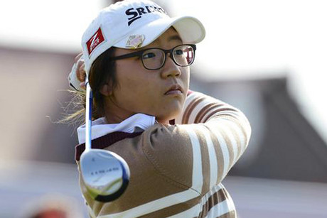 Shin wins Women's British Open by 9 shot, Ko top amateur